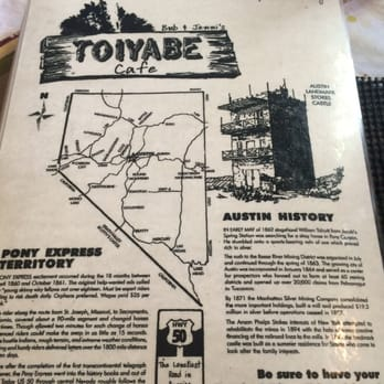 Toiyabe cafe 24 photos 37 reviews diners 150 main for Two fish haddonfield menu