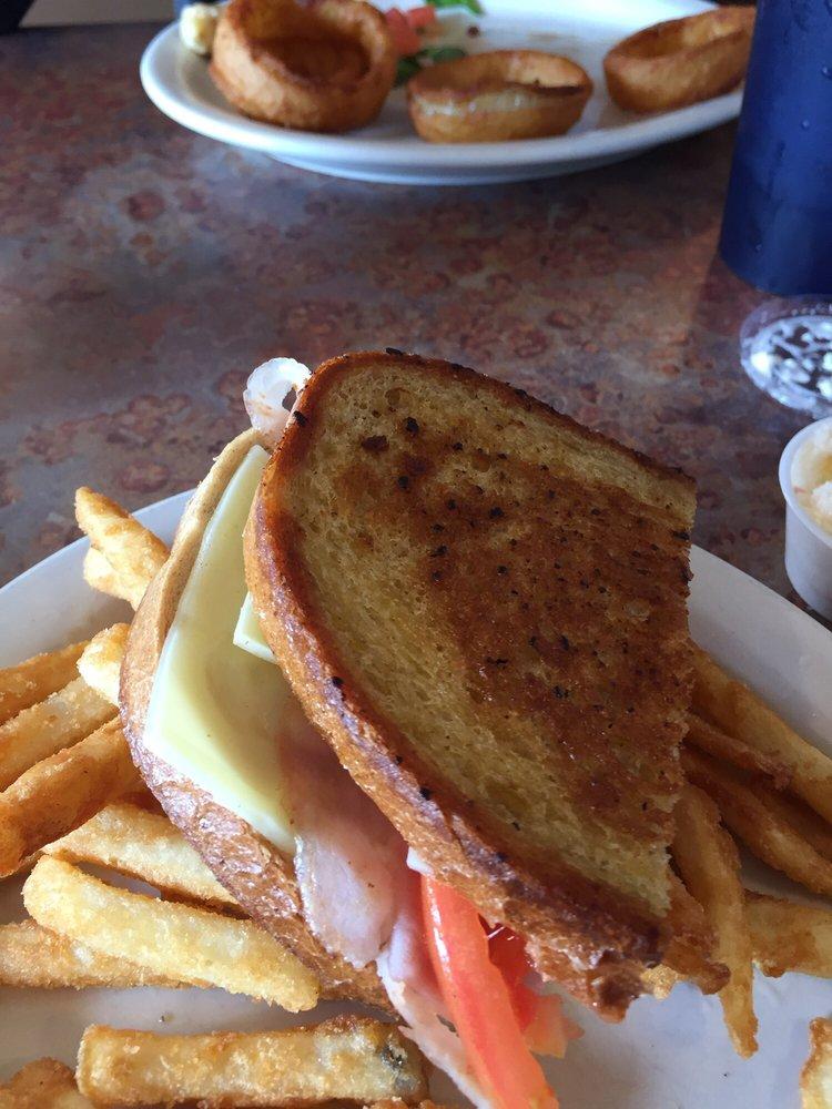 The Colonial Diner: 4301 Jonestown Rd, Harrisburg, PA