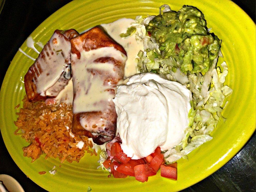 El Torito Mexican Grill: 5450 Cairo Rd, Paducah, KY