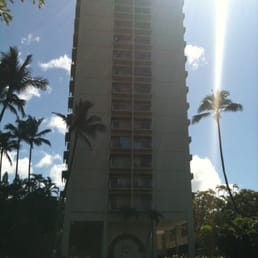 Photo Of Queen Emma Gardens Aoao   Honolulu, HI, United States. King Tower