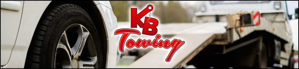 K B Towing And Recovery: 1702 E Racine St, Janesville, WI