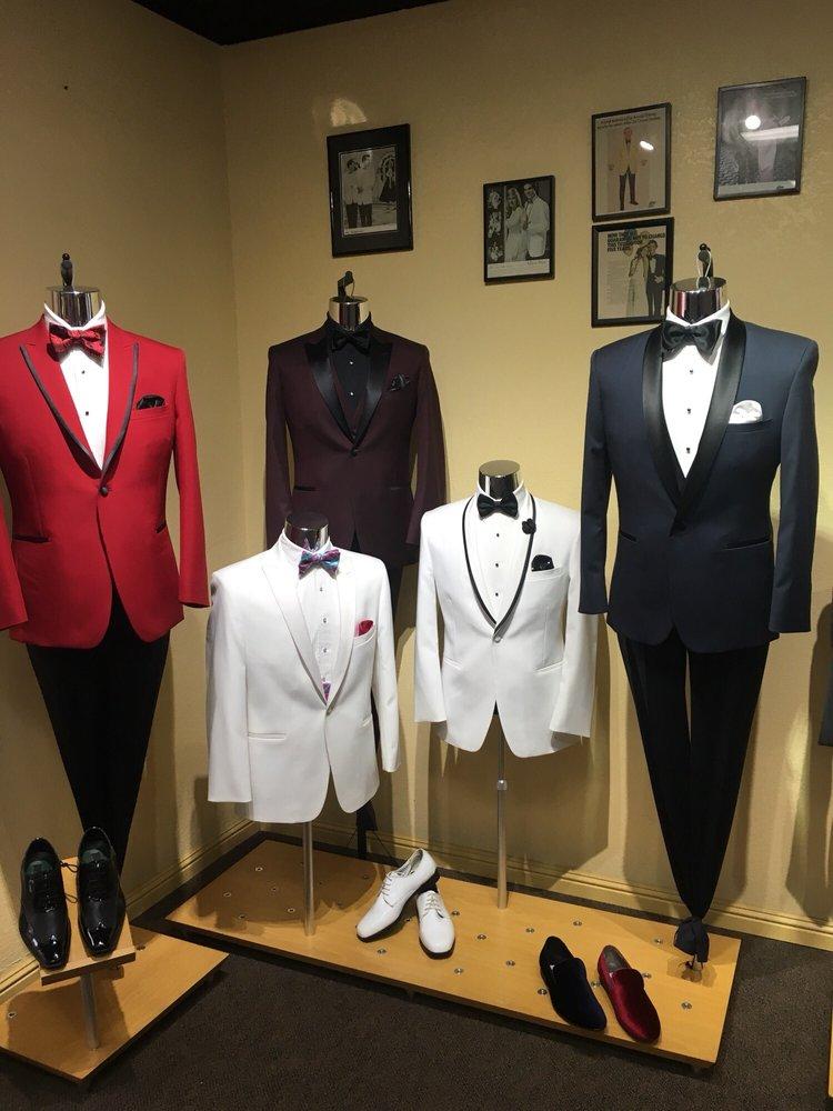 9a292c8d4 Tuxedo Fashions - 70 Photos & 234 Reviews - Men's Clothing - 363 ...