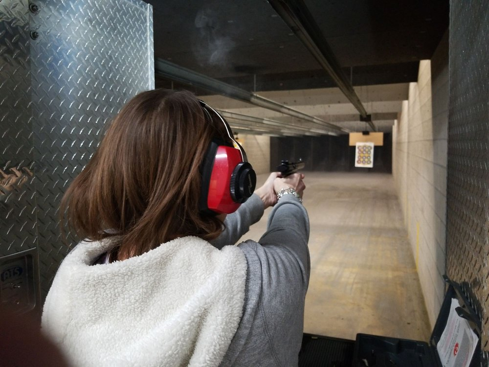 LEPD Firearms - 999 Bethel Rd, Columbus, OH - 2019 All You