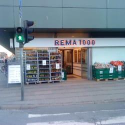 rema 1000 kbh