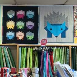 The Quilt Works - Fabric Stores - 11117 Menaul Blvd E, Eastside ... : quilt shops albuquerque - Adamdwight.com