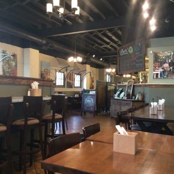 taziki's mediterranean cafe - 26 photos & 45 reviews