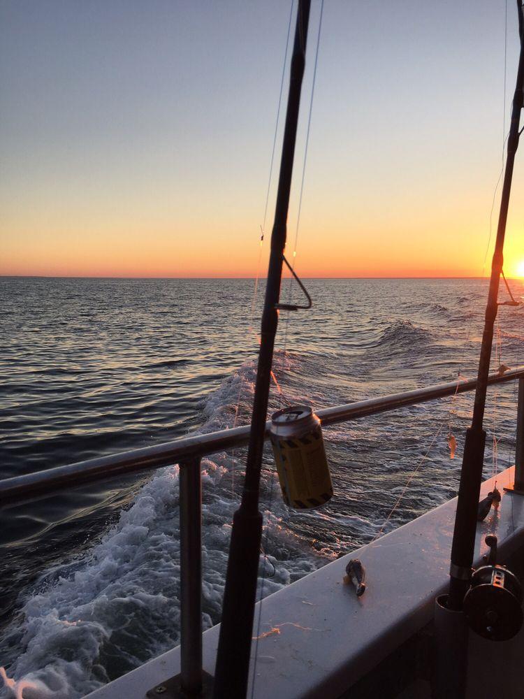 Osprey fishing 22 photos 19 reviews fishing 118 w for Port jeff fishing