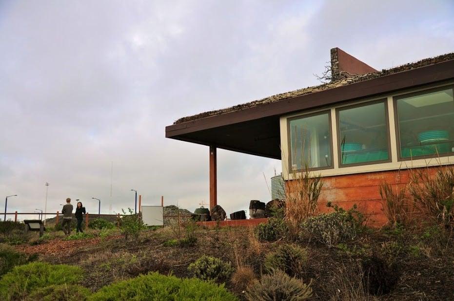 EcoCenter At Heron's Head Park