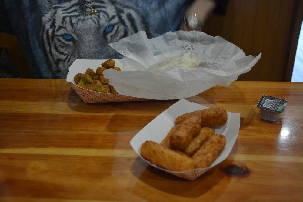 Denver Smokehouse & Grill
