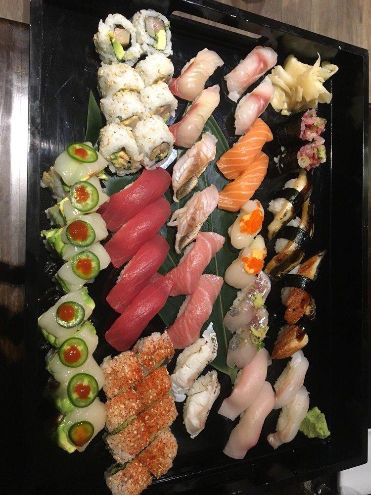 Masa Sushi and Grill