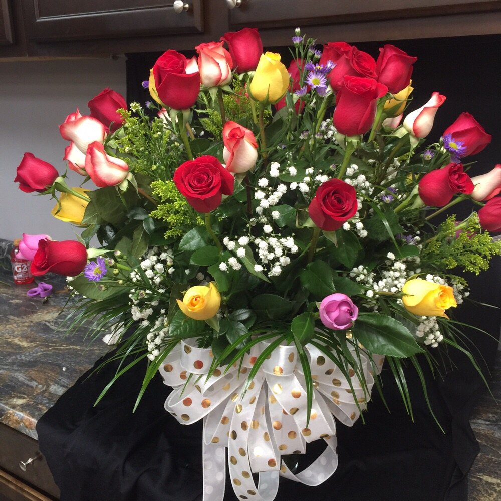 Southern Gardens Florist & Gifts - 27 Photos - Florists - 7400 Pine Forest Rd, Pensacola, FL - Phone Number - Yelp
