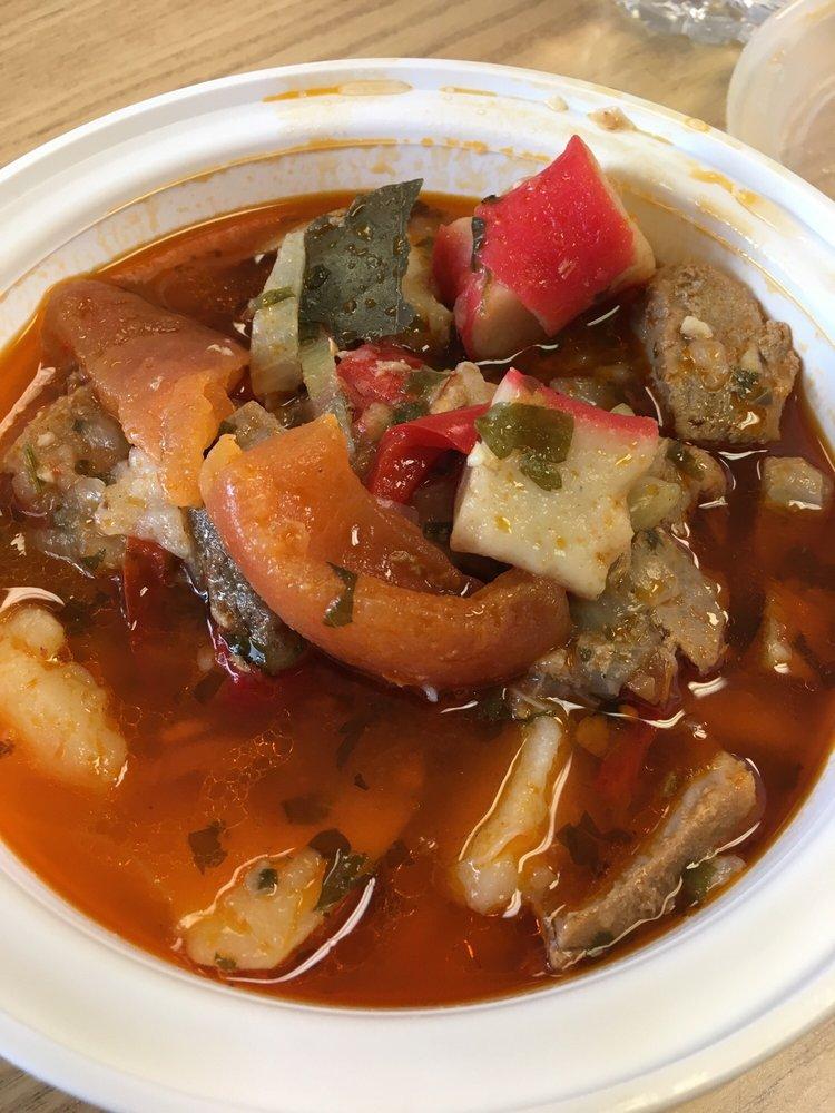 Firehouse Seafood: 5 High St, Hudson, MA