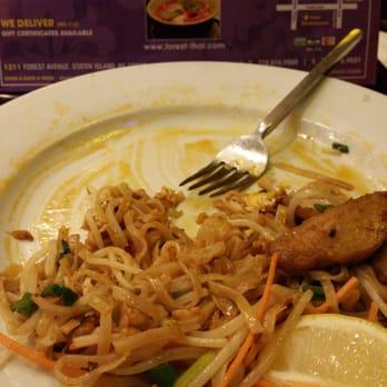 Best Thai Restaurant Staten Island