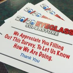 98dd07b4797 20 20 Eyeglass Superstore - 25 Reviews - Eyewear   Opticians - 785 N ...