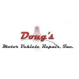 Doug's Motor Vehicle Repair: 130 S Canyon Blvd, John Day, OR