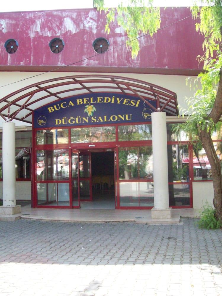 Buca Belediyesi Düğün Salonu