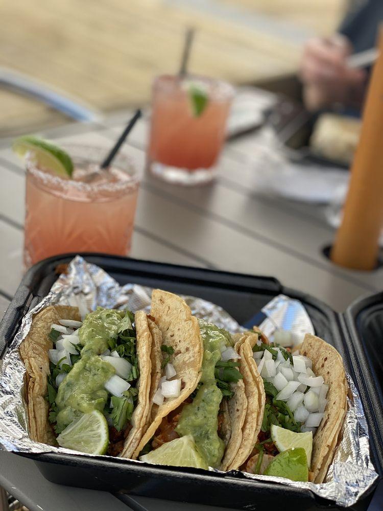 Unos Tacos: 1821 2nd Ave N, Birmingham, AL
