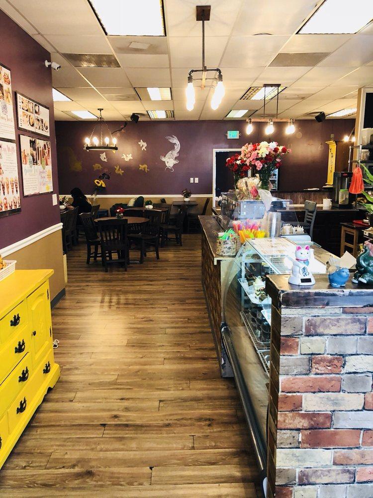 Honey Bing Cafe: 1220A E Joppa Rd, Towson, MD