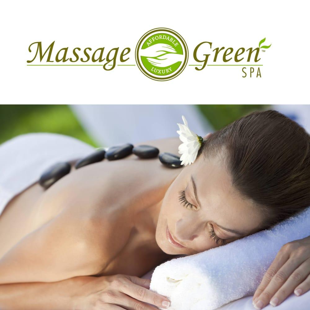 jacksonville massage green