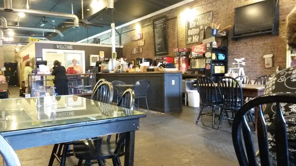 Mustard Seed Cafe Menu Kingsport Tn