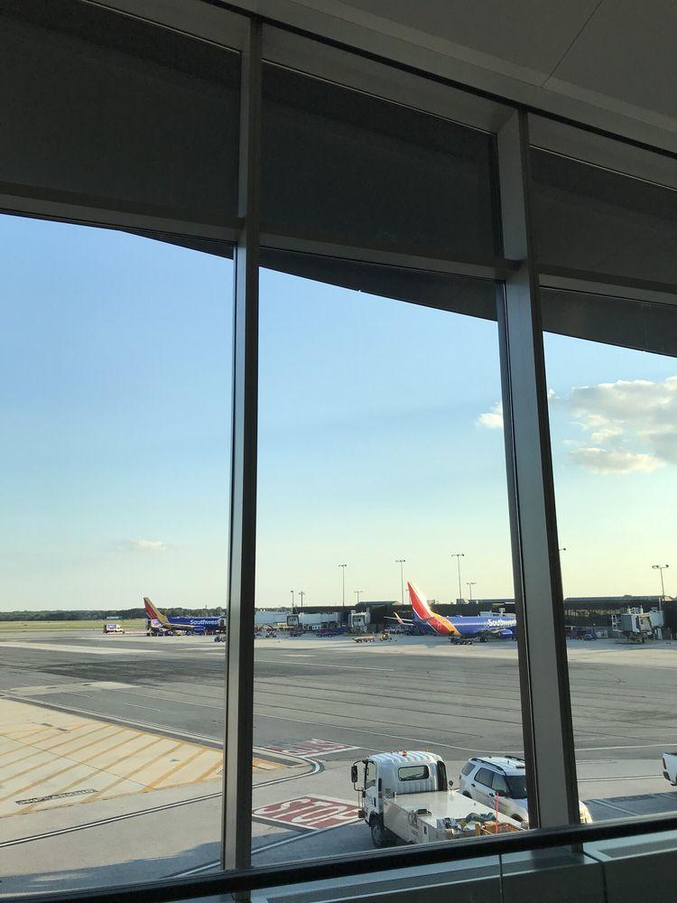 Baltimore Airport Transportation