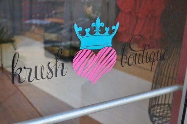 Photo of Krush Boutique: Roseville, CA