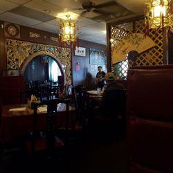 Photo Of Canton Palace Chinese Restaurant Oklahoma City Ok United States Old