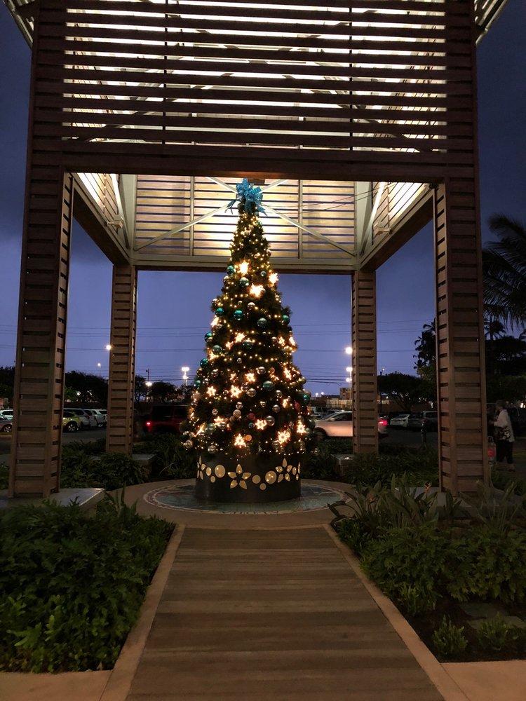 Maui Mall