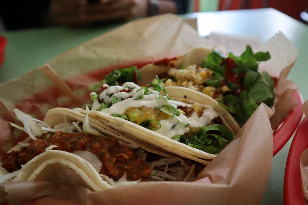 Taco Party: 711 Broadway, Somerville, MA