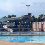 Veterans Memorial Park Pool Ice Arena 10 Reviews Skating Rinks 2150 Jackson Ave Ann