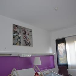 clinique bouchard - cliniques - 77 rue doct escat, castellane