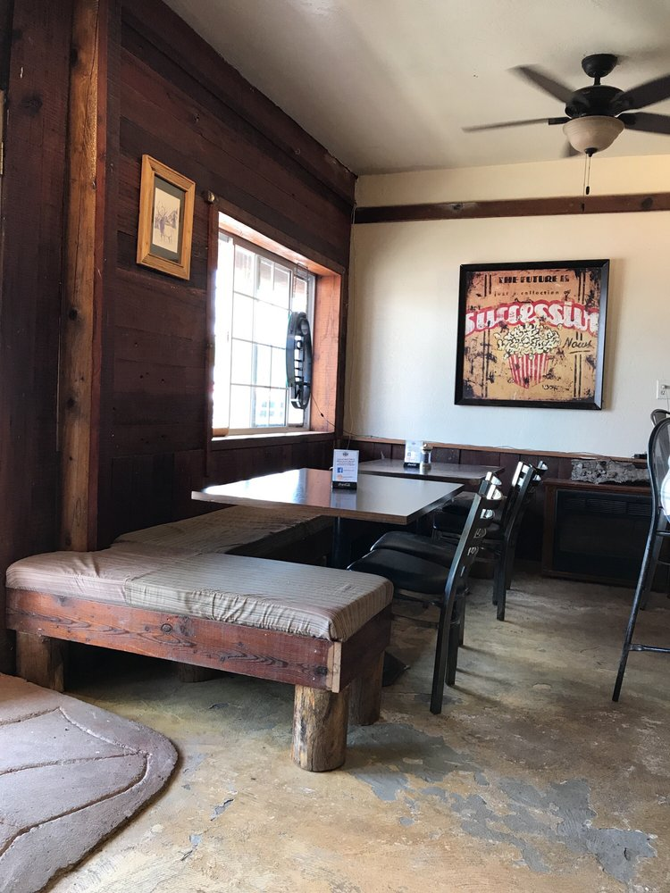 Photo of Adobe Does Bbq, Bakery & Espresso Shop: Reserve, NM