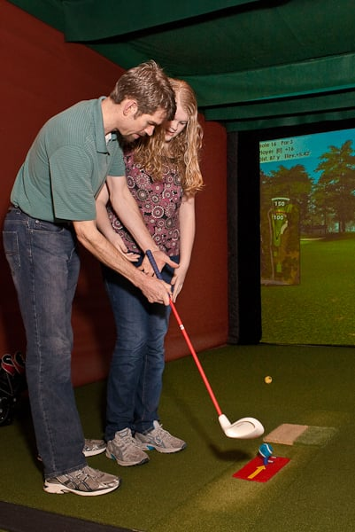 Play-a-Round Golf - Malvern