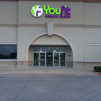 Youfit Health Clubs 24 Photos Amp 15 Reviews Trainers