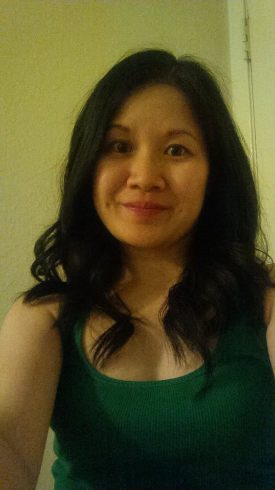 05 28 2015 thanks eva u are amazing did wonders on my for Academy for salon professionals yelp