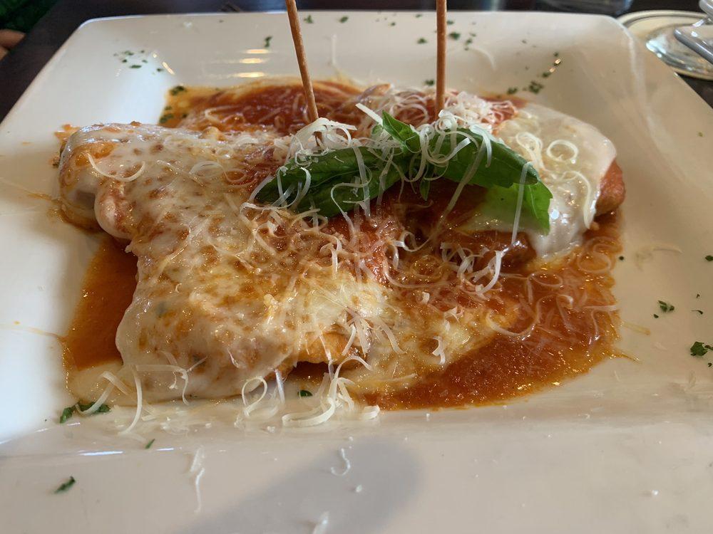 Manalu Italian Restaurant: 5227 Presidents Ct, Frederick, MD