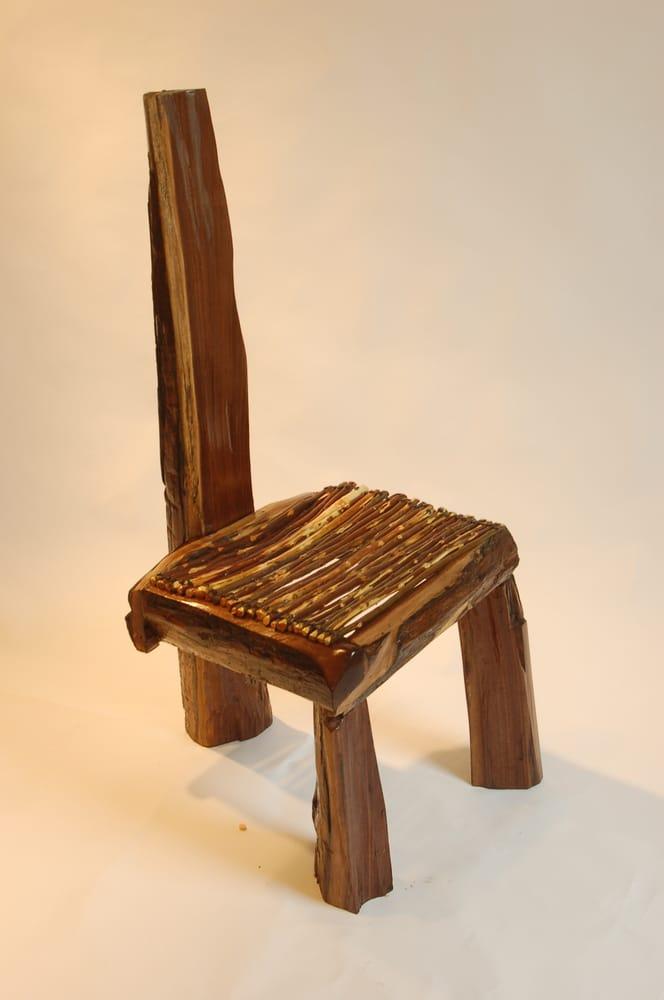 A. Drauglis Woodworker & Furnituremaker