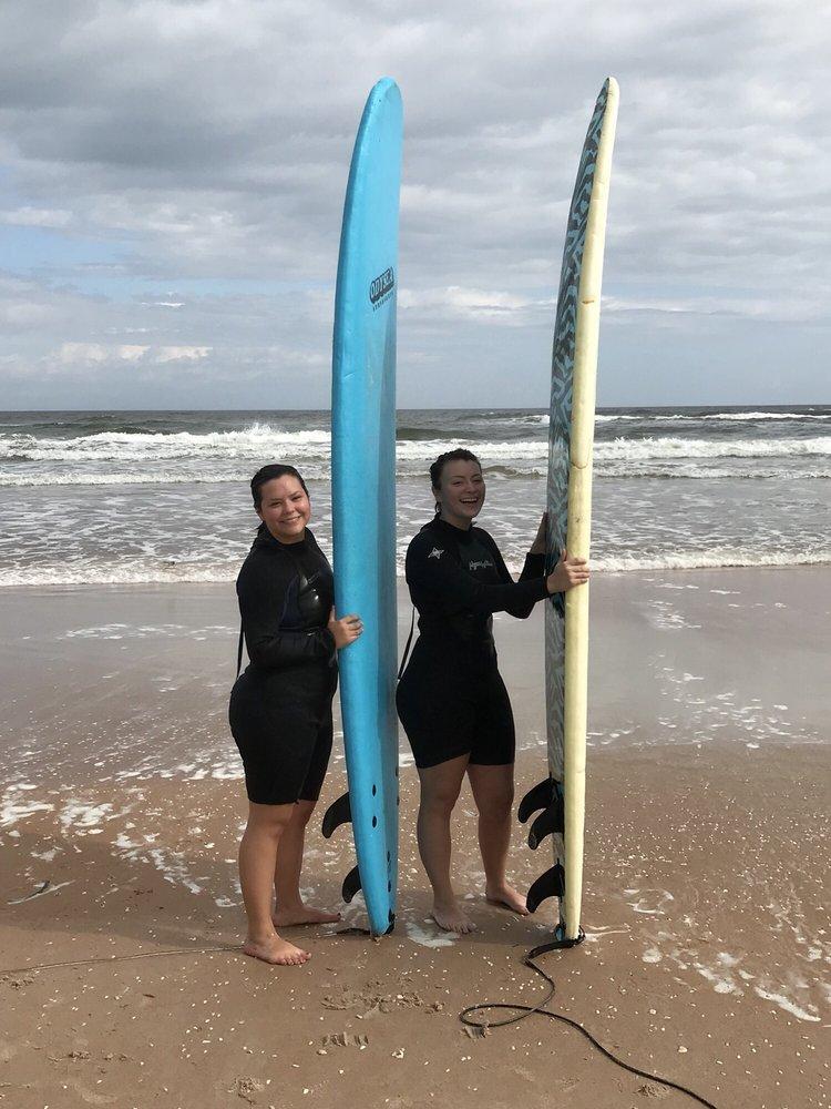 Surfari Surf School