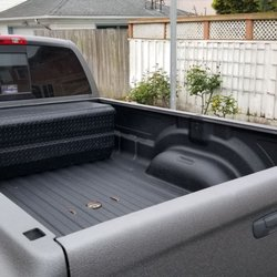 Rhino Lined Truck >> A 1 Rhino Linings 480 Collins Ave Colma Ca 2019 All You Need