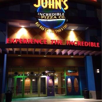 John's Incredible Pizza Company - 315 Photos & 331 Reviews ...