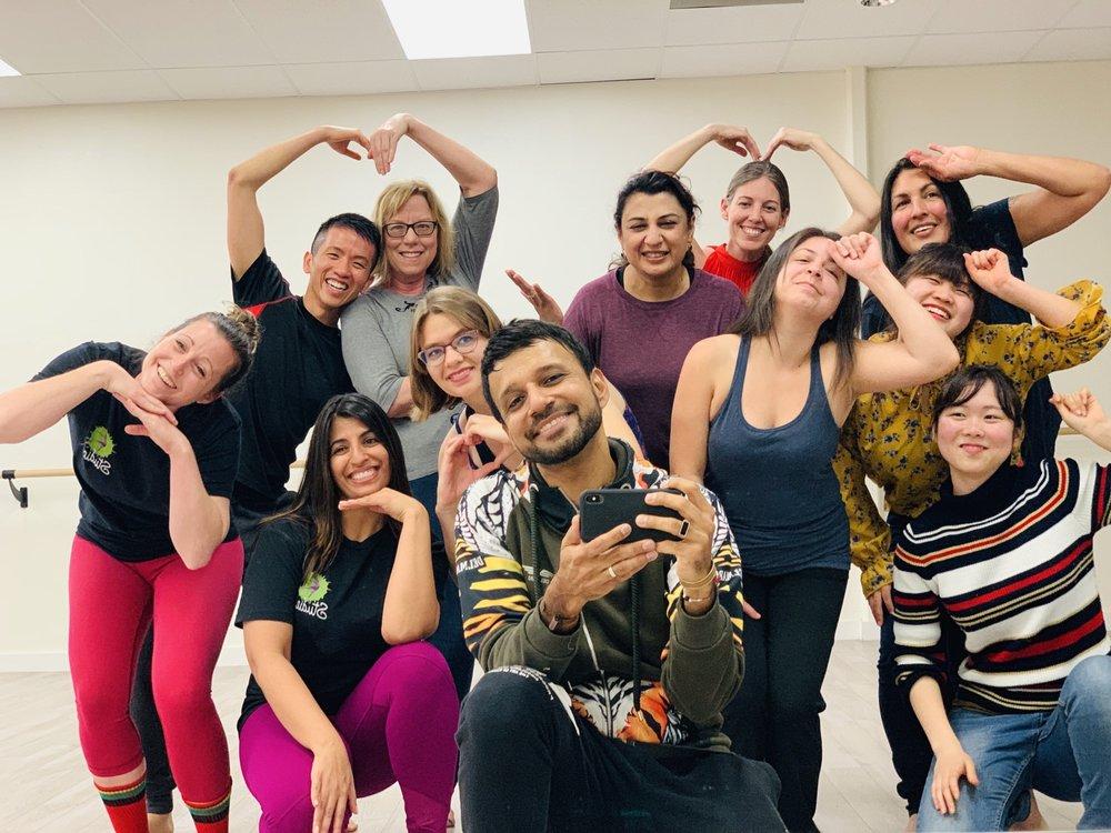 Studio K Dance and Fitness