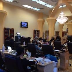 Signature nails day spa 24 photos 64 reviews day for 24 hour nail salon atlanta