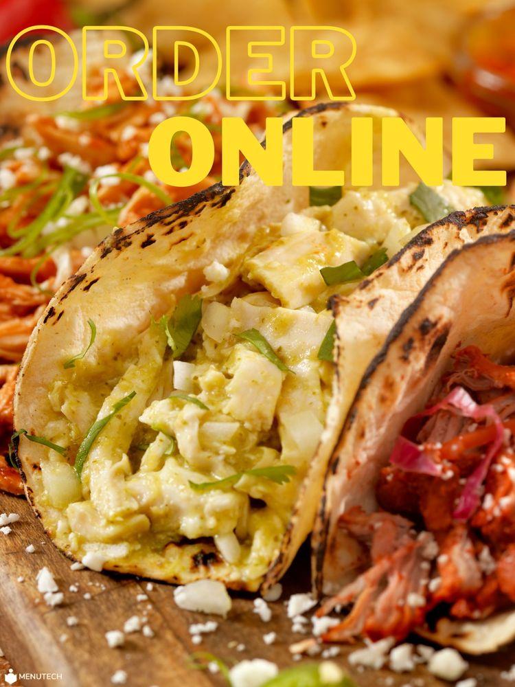 Los Tres Hermanos Mexican Restaurant: 906 W Main St, Collinsville, OK