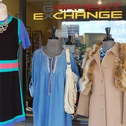 garment exchange 15 reviews vintage second