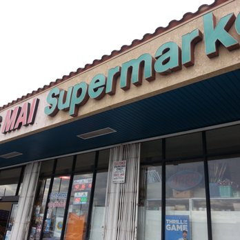 Photo Of Dong Mai Supermarket Long Beach Ca United States