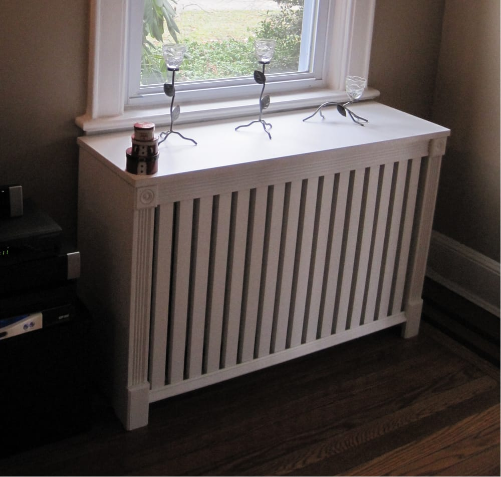 long island custom radiator covers 10 photos 10 reviews furniture assembly east rockaway. Black Bedroom Furniture Sets. Home Design Ideas