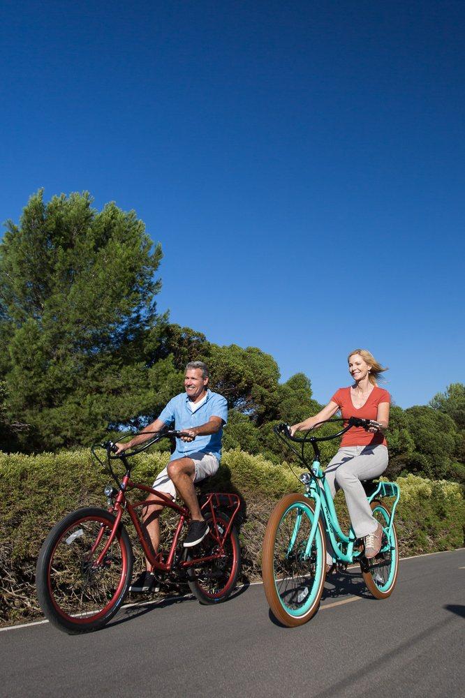 Pedego Electric Bikes Mt Lemmon: 12872 N Sabino Canyon Pkwy, Mt Lemmon, AZ