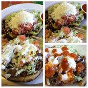 Los Altos Mexican Restaurant San Bernardino