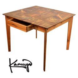 Photo Of Kamiya Furniture Gallery   Durham, NC, United States. Custom Teak  Table