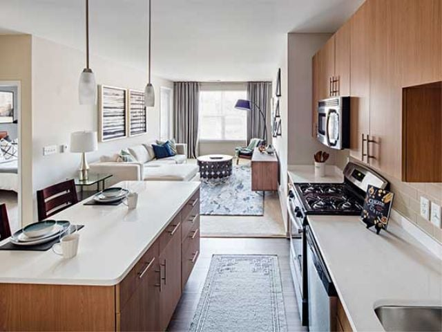 Avalon Union - 18 Photos - Apartments - 2400 Vauxhall Road ...
